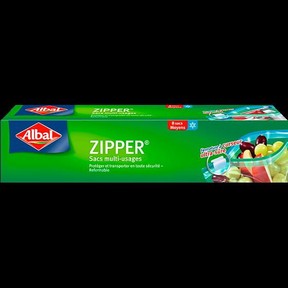ZIPPER MM