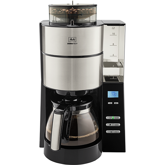AromaFresh Filterkaffeemaschine