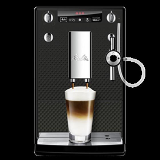 Caffeo Solo& Perfect Milk