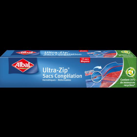 Ultra-Zip 15 MM