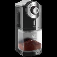 Melitta Molino® moulin à café électrique, noir