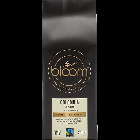 Melitta® Bloom® Kaffee - Colombia