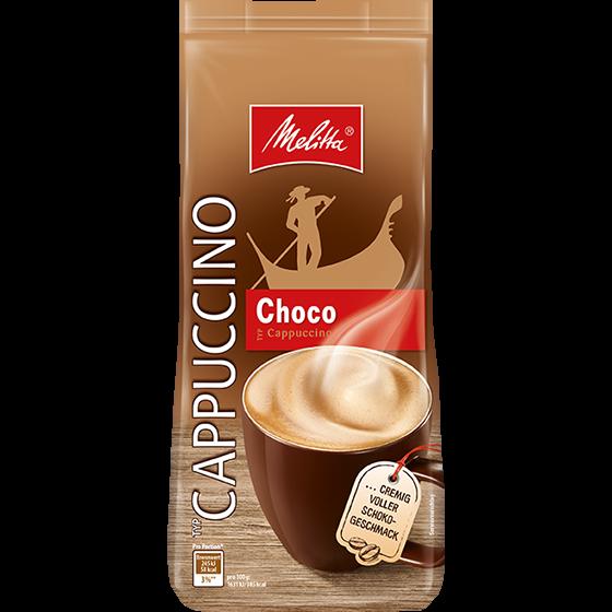 Melitta® Cappuccino Choco