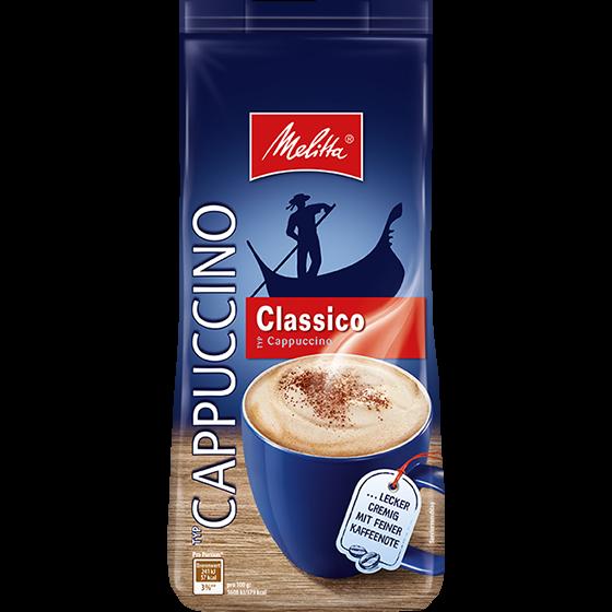 Melitta® Cappuccino Classico