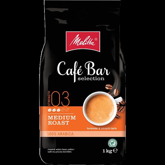 CaféBar Medium