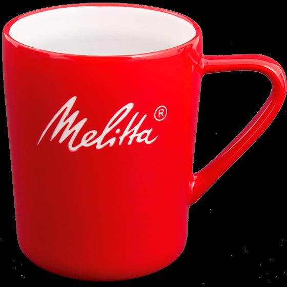 Melitta® Porzellanbecher