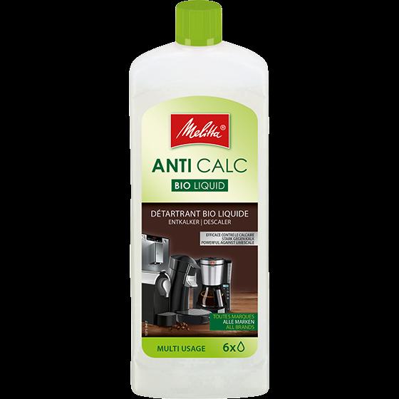 Anti Calc Bio Flüssigentkalker Multi Usage