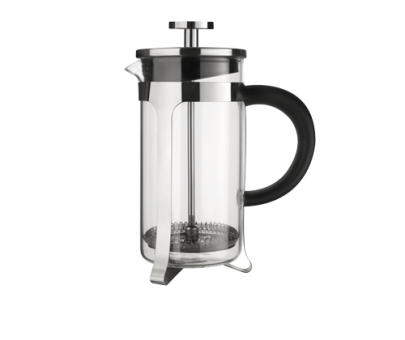 cafetiere a piston inox micro onde melitta. Black Bedroom Furniture Sets. Home Design Ideas