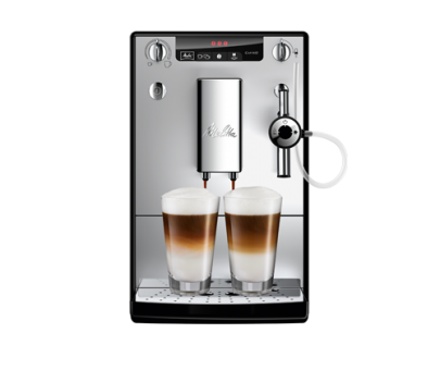 Melitta caffeo solo perfect milk
