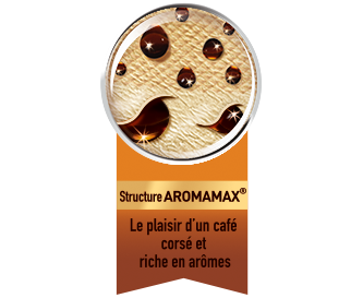 Structure AROMAMAX®