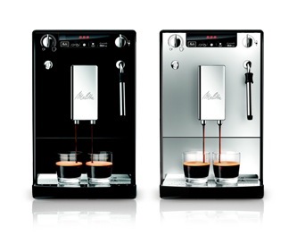 machine caf automatique caffeo solo milk melitta. Black Bedroom Furniture Sets. Home Design Ideas