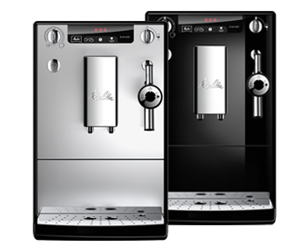 melitta machine caf automatique caffeo solo. Black Bedroom Furniture Sets. Home Design Ideas