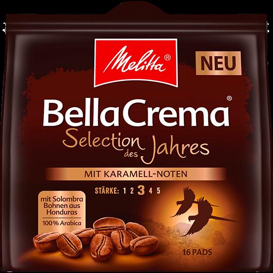 Bella Crema- Selection des Jahres