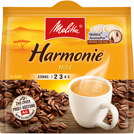 Harmonie mild- Pads