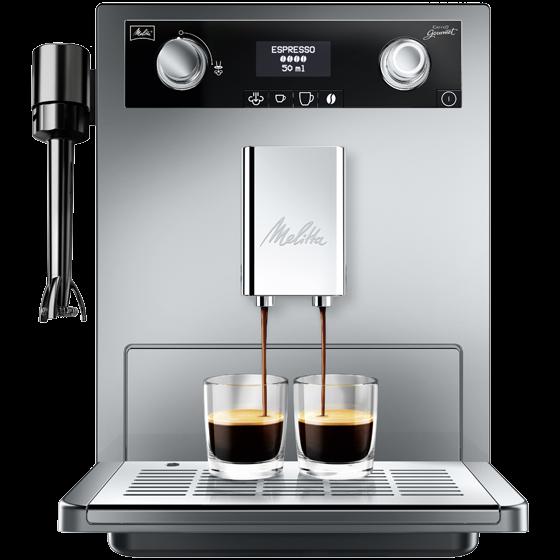 Caffeo Gourmet